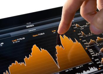 Australian share market update